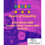 Peers of Equality visual